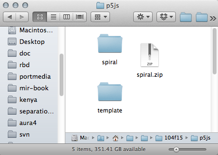 folder-with-zip