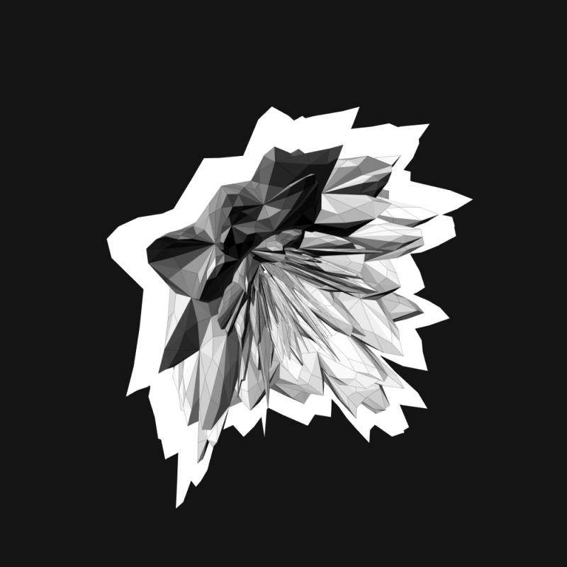 fake flower by W:Mute