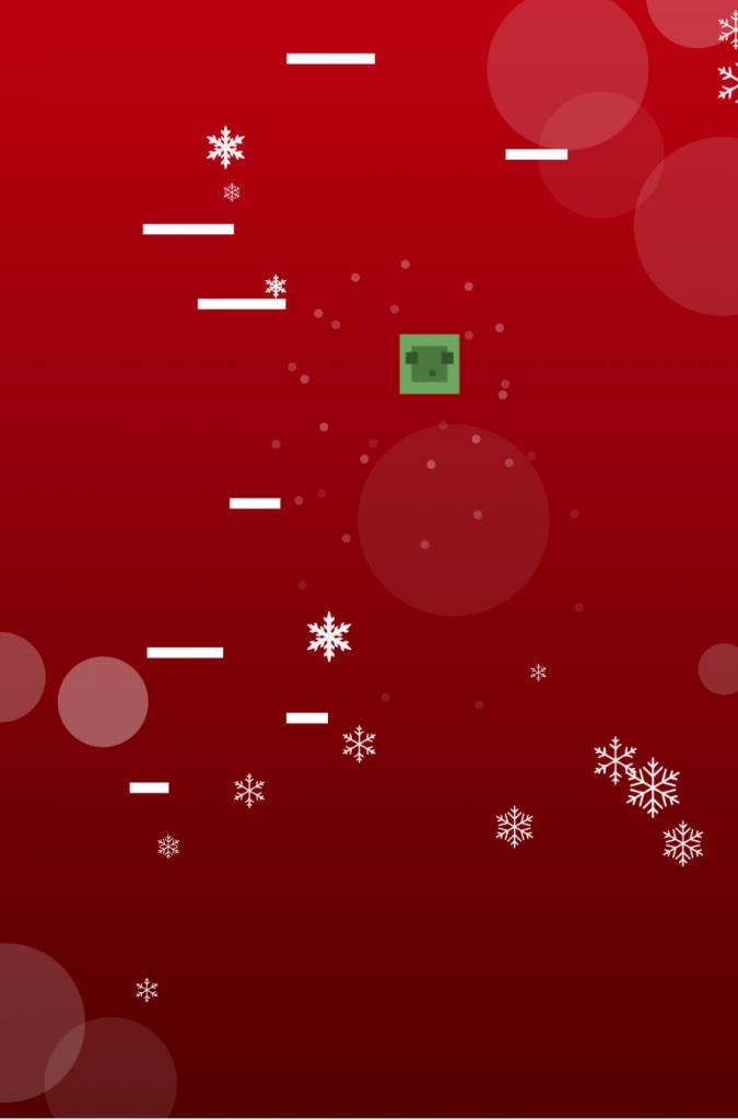 slime's christmas