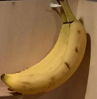 Stage 2: velocity banana