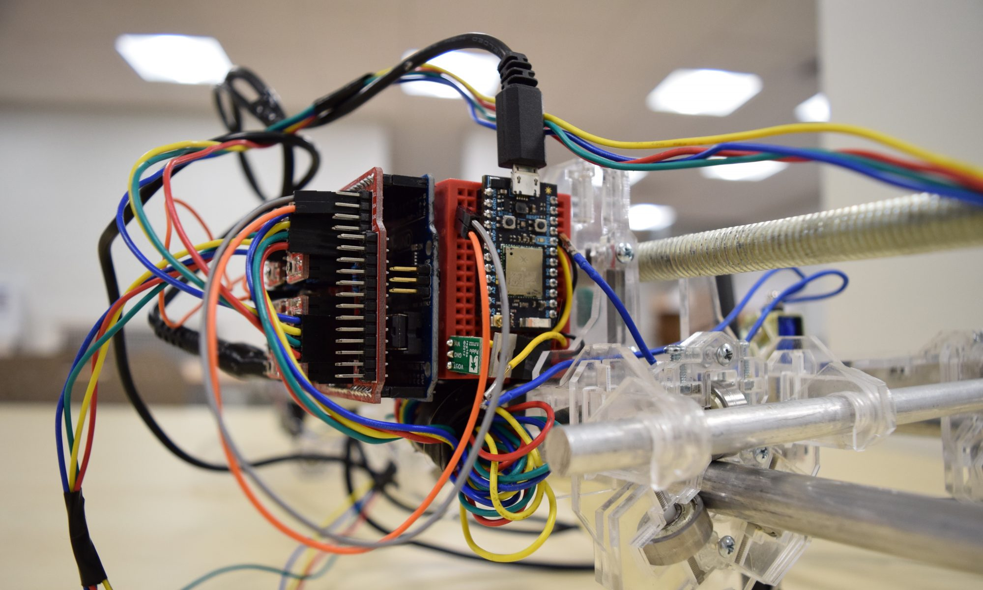 Physical Computing Studio