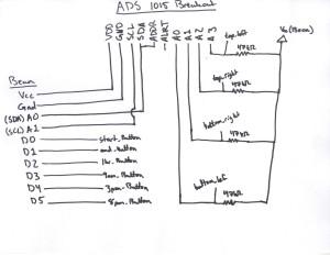 circuit diagram proj 3
